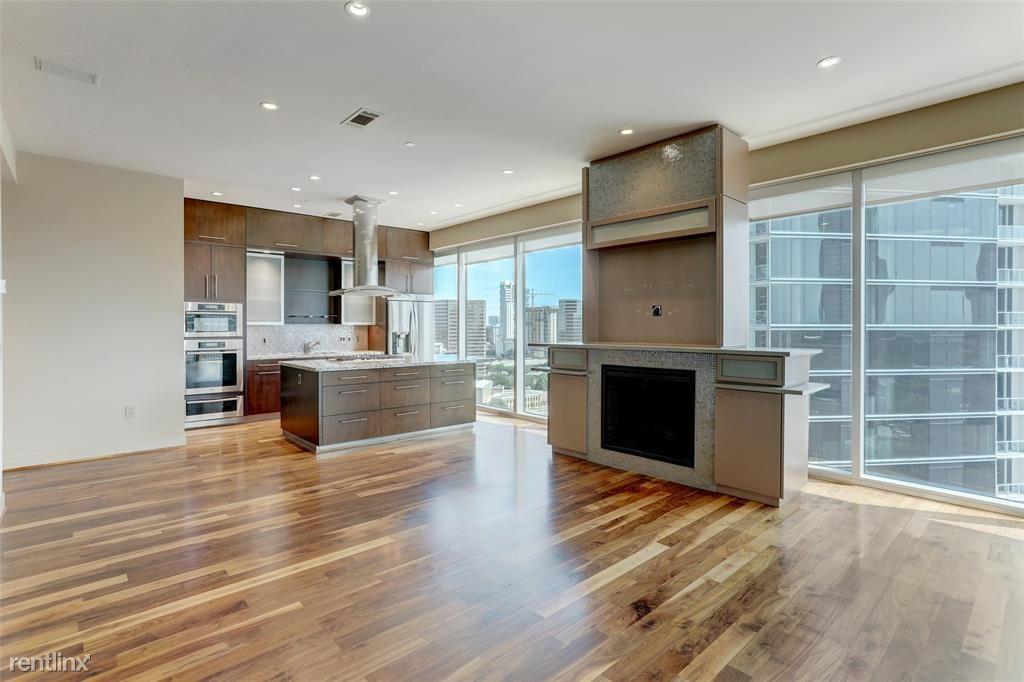 1600 Post Oak Blvd Unit 1607, Houston, TX - 3,900 USD/ month