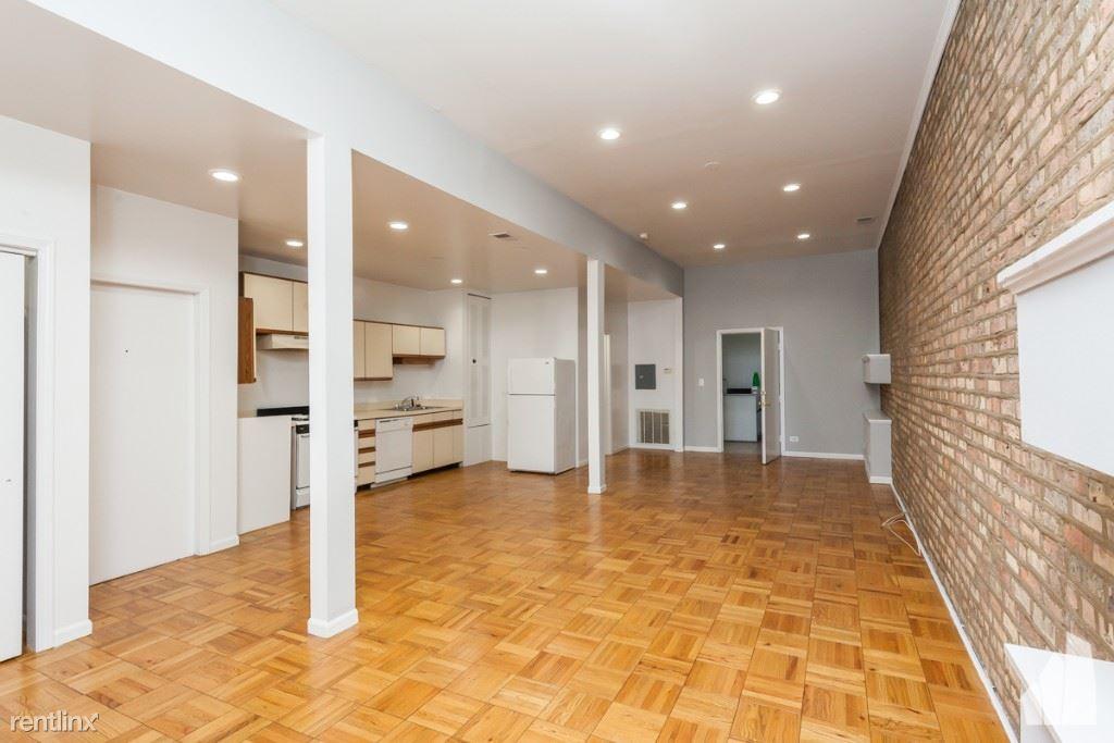 1509 W Fullerton Ave Unit 1509-03, Chicago, IL - 4,970 USD/ month