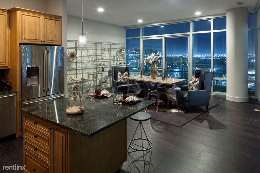 2927 Weslayan St, Houston, TX - 9,516 USD/ month