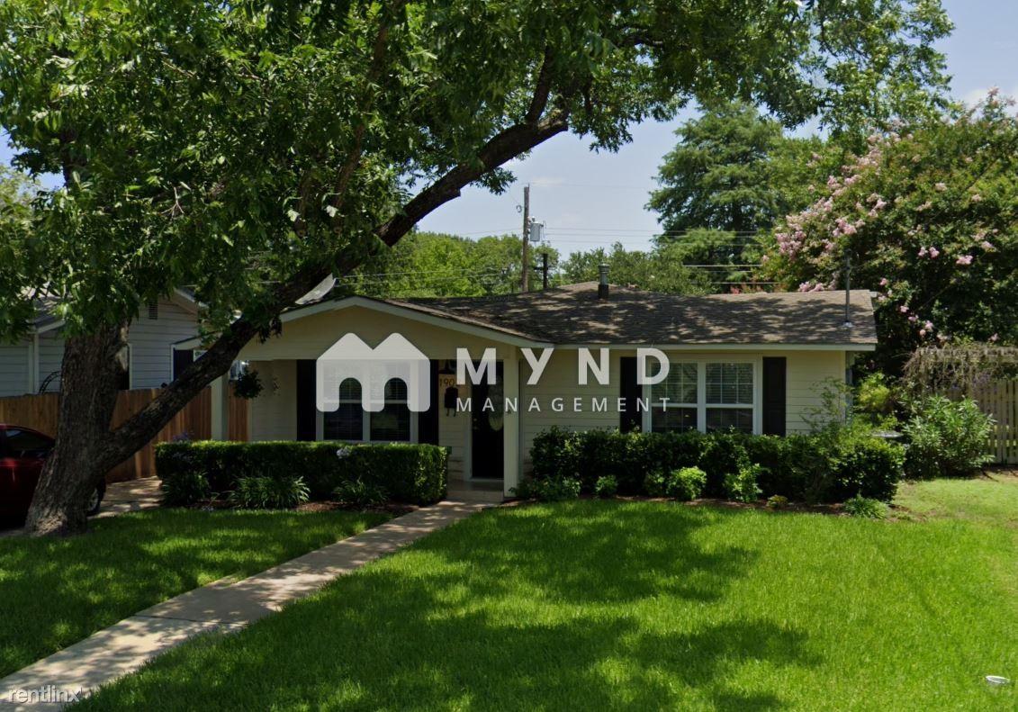 1902 Madison Ave, Austin, TX - 2,500 USD/ month