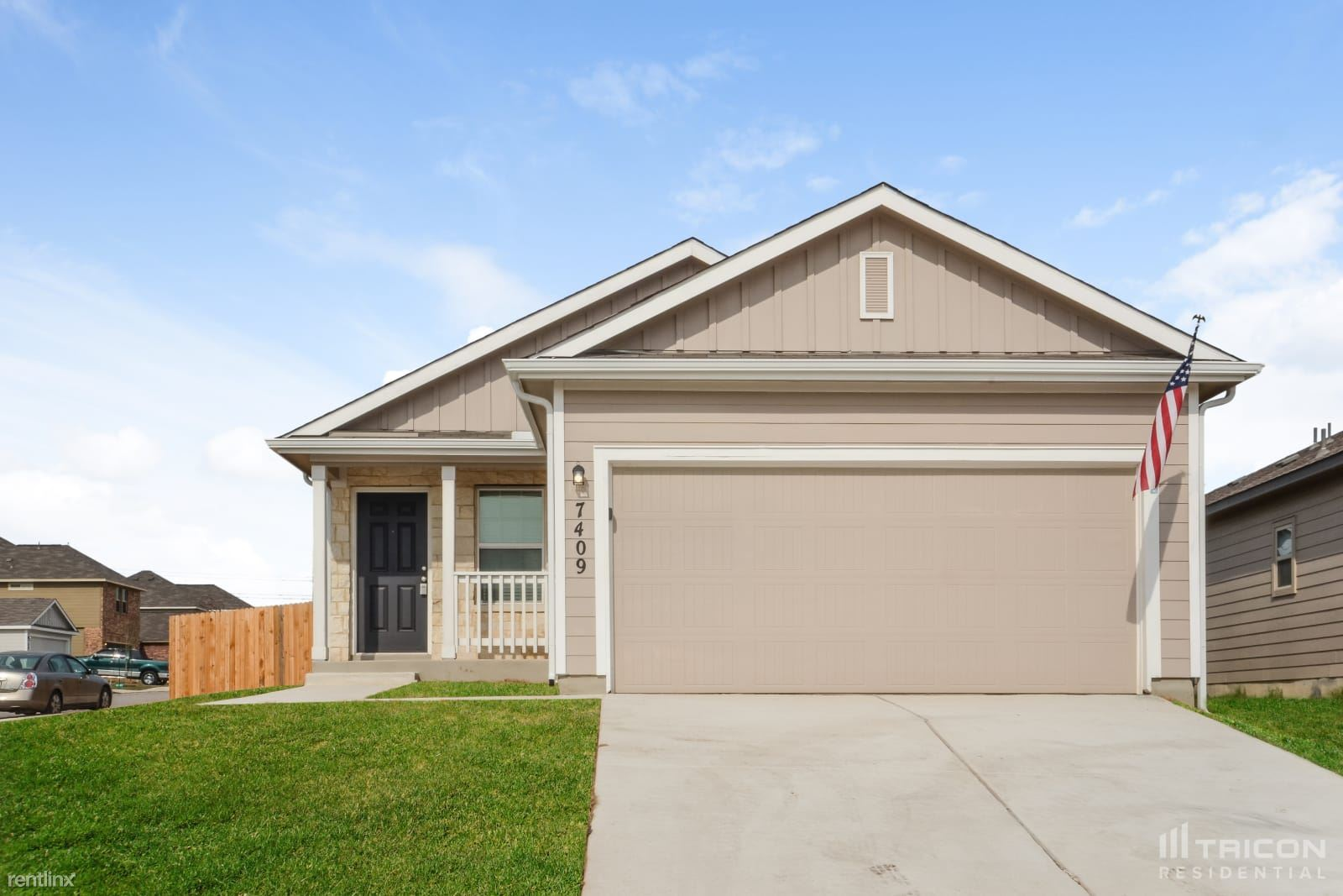 7409 Summer Blossom Court, San Antonio, TX - 1,699 USD/ month