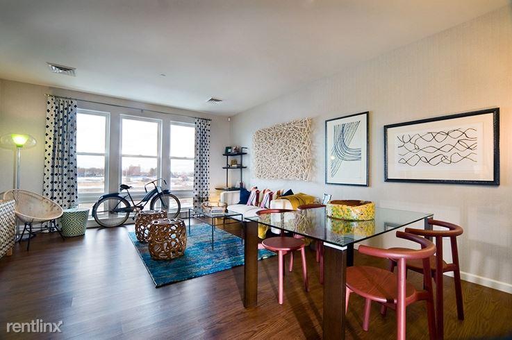 Lewis St, Boston, MA - 3,870 USD/ month