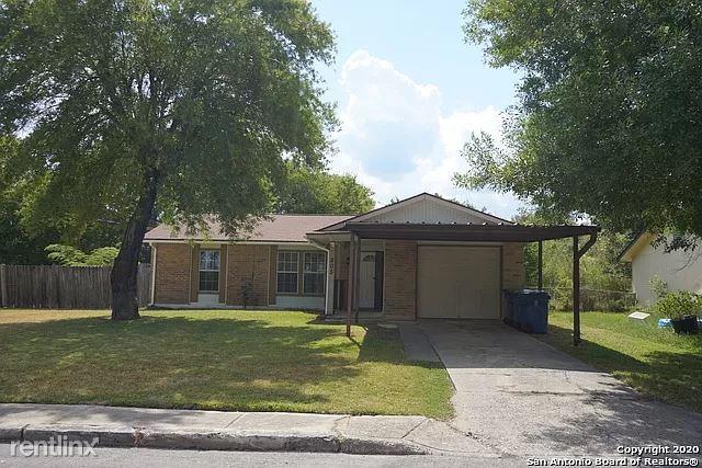 Hickory Hill Dr, San Antonio, TX - 1,350 USD/ month