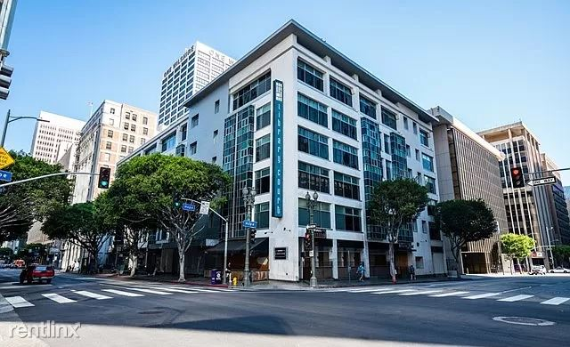 630 W 6th St Apt 601, Los Angeles, CA - 860 USD/ month