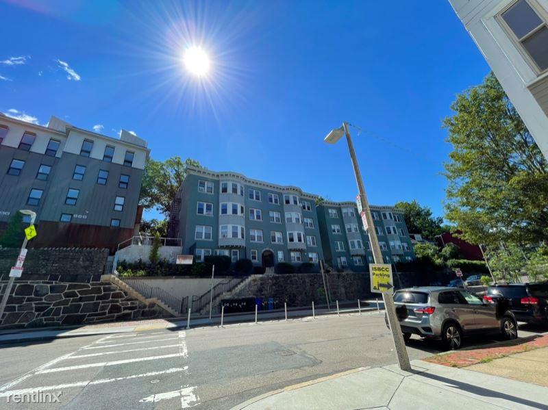 2 Centre Street Terrace, Boston, MA - 2,000 USD/ month