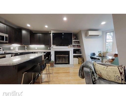97 Waltham St 6, Boston, MA - 3,800 USD/ month