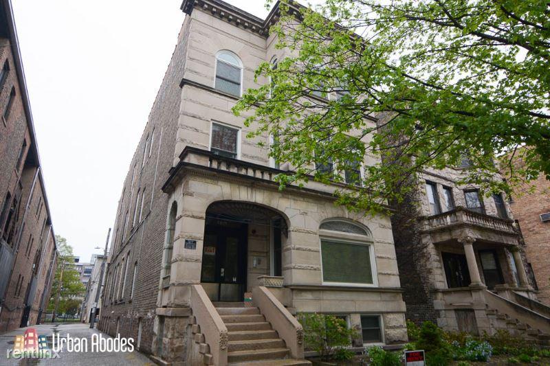 3817 N Fremont St 4, Chicago, IL - 1,975 USD/ month