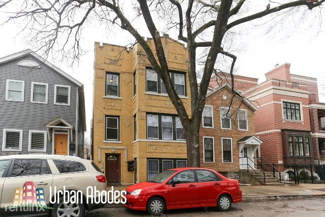 2315 N Greenview Ave 2, Chicago, IL - 1,595 USD/ month