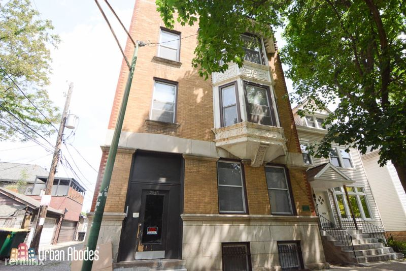 2545 N Seminary Ave 1, Chicago, IL - 1,650 USD/ month