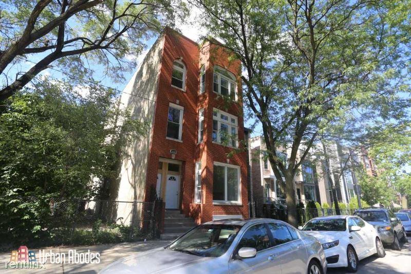 1656 W Erie St 3, Chicago, IL - 1,895 USD/ month