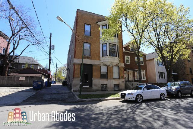 2545 N Seminary Ave 6, Chicago, IL - 1,595 USD/ month