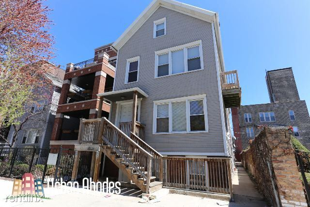 2513 N Southport Ave 8, Chicago, IL - 2,550 USD/ month