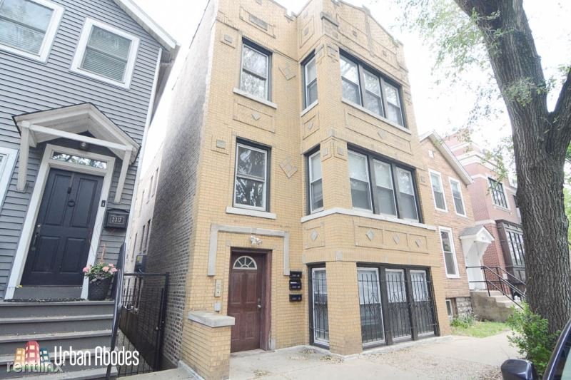 2315 N Greenview Ave 1, Chicago, IL - 1,750 USD/ month