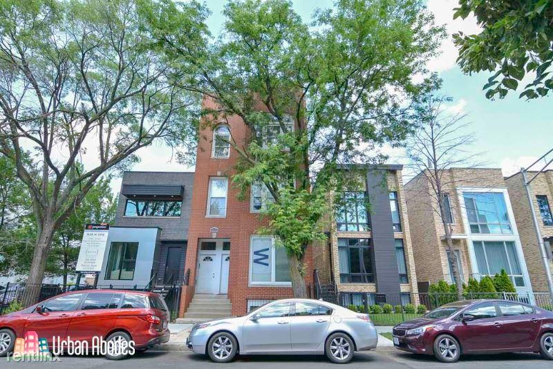 1656 W Erie St 1, Chicago, IL - 2,200 USD/ month