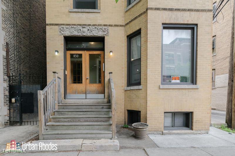 850 W Fletcher St 1E, Chicago, IL - 2,925 USD/ month