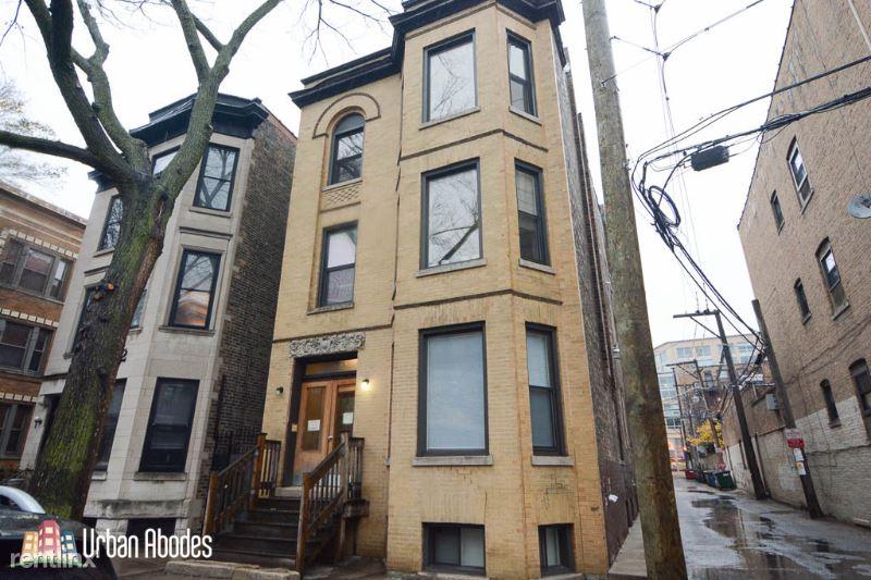 850 W Fletcher St 2, Chicago, IL - 2,595 USD/ month