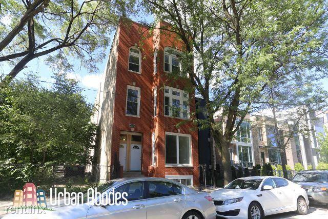 1656 W Erie St 5, Chicago, IL - 2,850 USD/ month