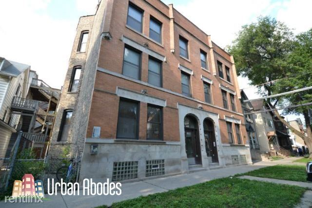 1356 W Barry Ave 3, Chicago, IL - 2,850 USD/ month