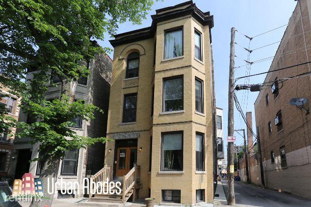 850 W Fletcher St 8, Chicago, IL - 2,995 USD/ month