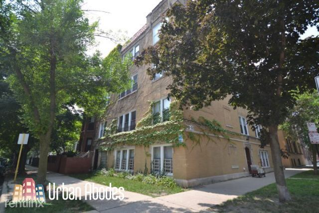 1101 W Barry Ave 4, Chicago, IL - 2,250 USD/ month