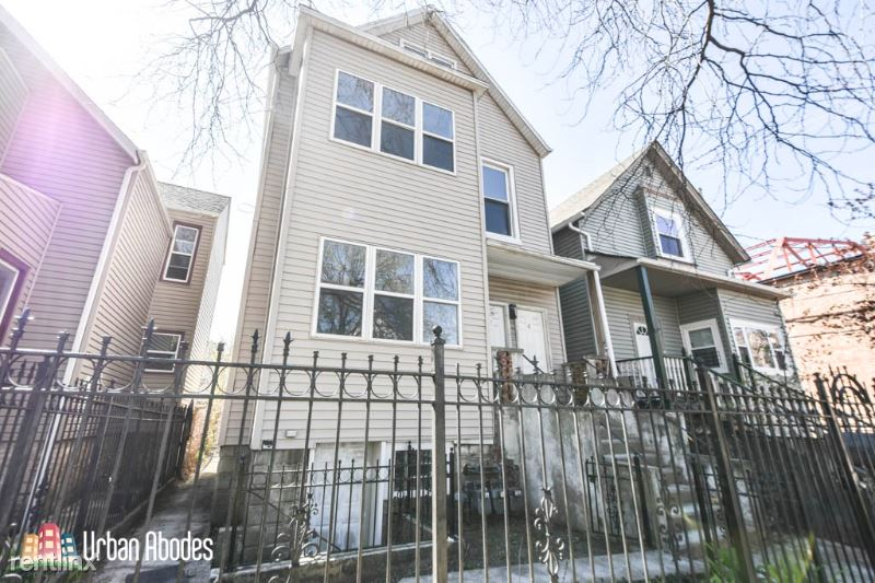 1938 N Drake Ave 1, Chicago, IL - 1,300 USD/ month