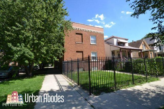 3521 W Grace St 1, Chicago, IL - 1,200 USD/ month