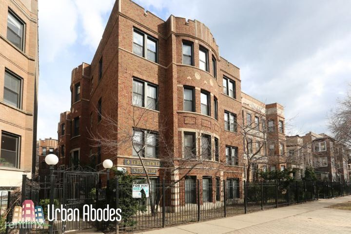 5237 N Winthrop Ave 1, Chicago, IL - 1,550 USD/ month