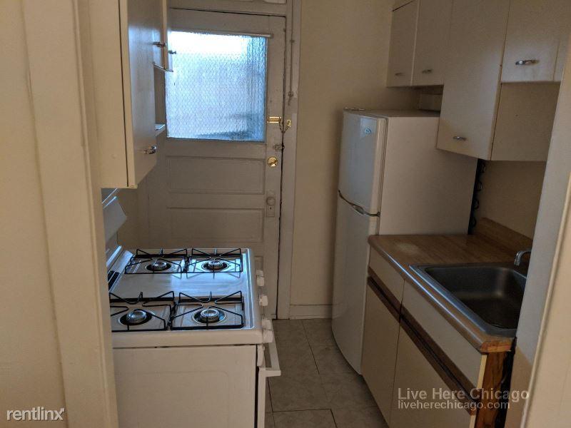 516 W Cornelia Ave 307, Chicago, IL - 970 USD/ month