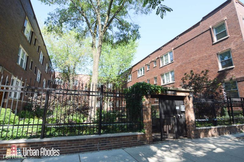 4708 N Racine Ave 6, Chicago, IL - 1,225 USD/ month
