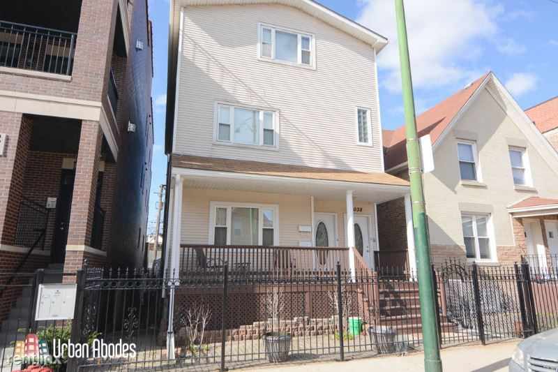 3038 N Clybourn Ave 4, Chicago, IL - 1,650 USD/ month