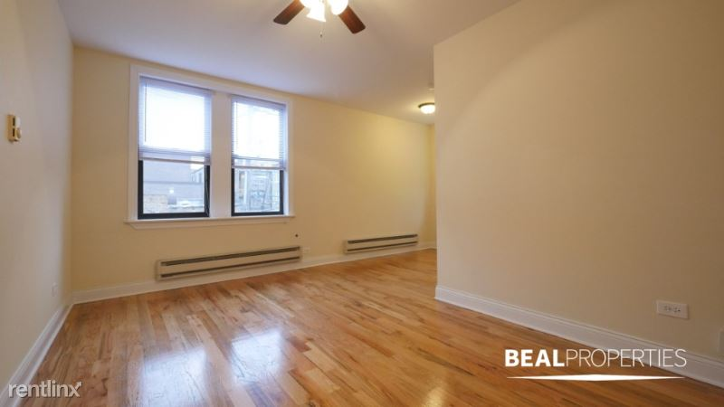 818 W Diversey Ave G, Chicago, IL - 1,150 USD/ month