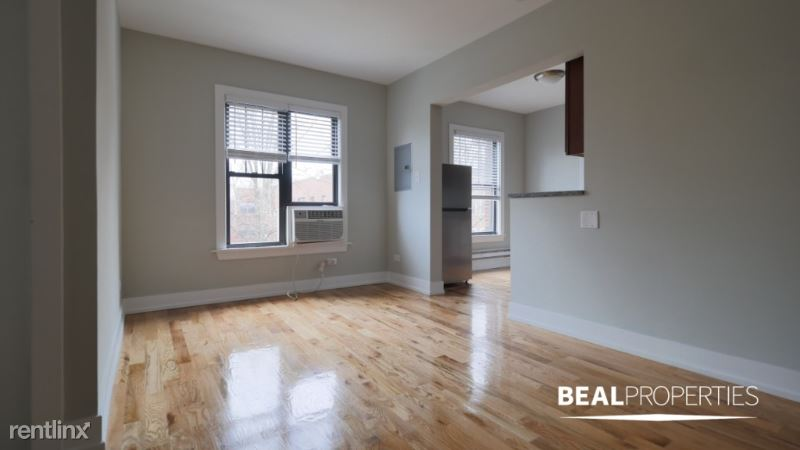 2906 N Mildred Ave, Chicago, IL - 1,295 USD/ month