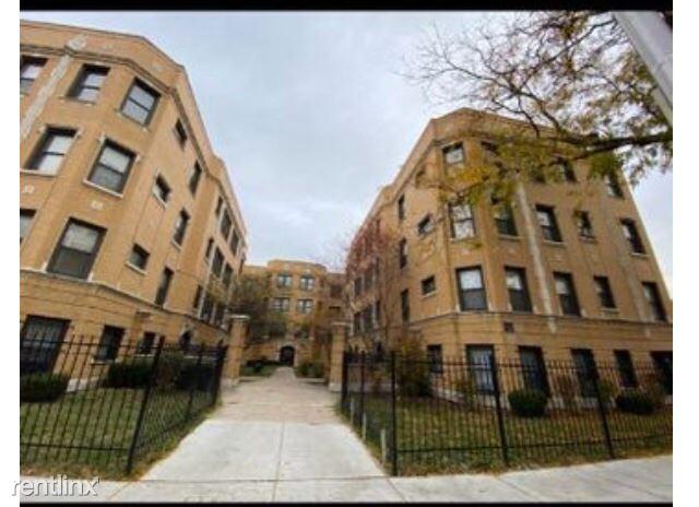 4902 W Jackson Blvd 1N, Chicago, IL - 925 USD/ month