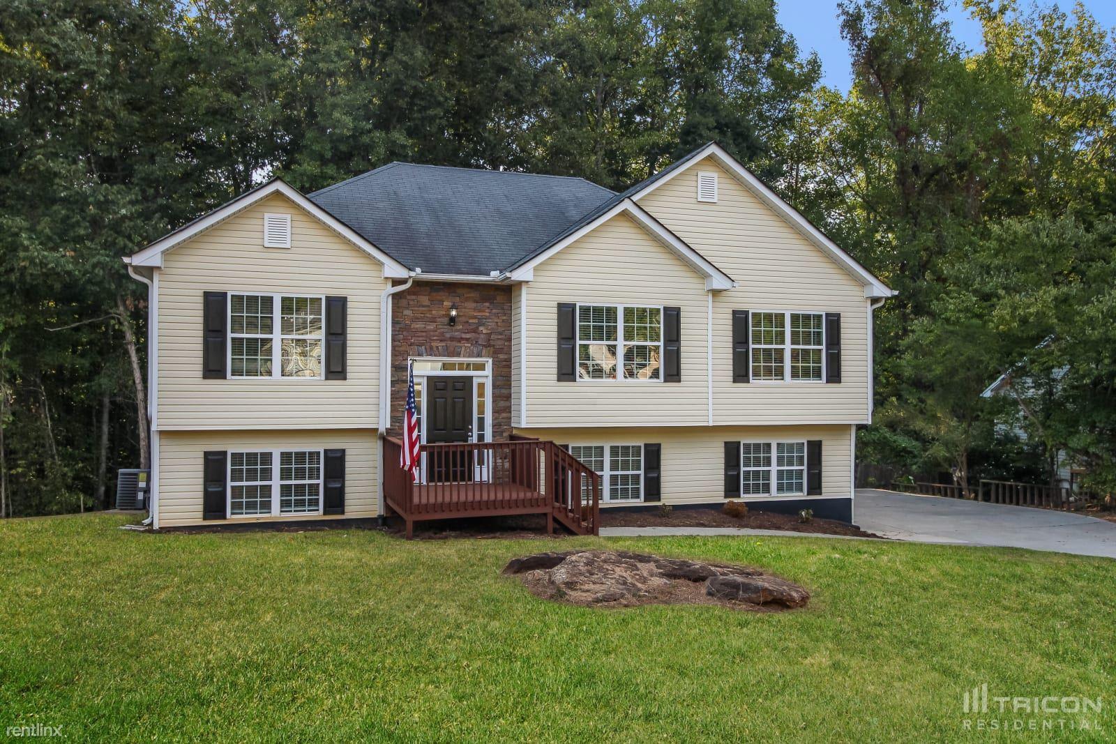 554 Lindsey Way, Social Circle, GA - 1,899 USD/ month