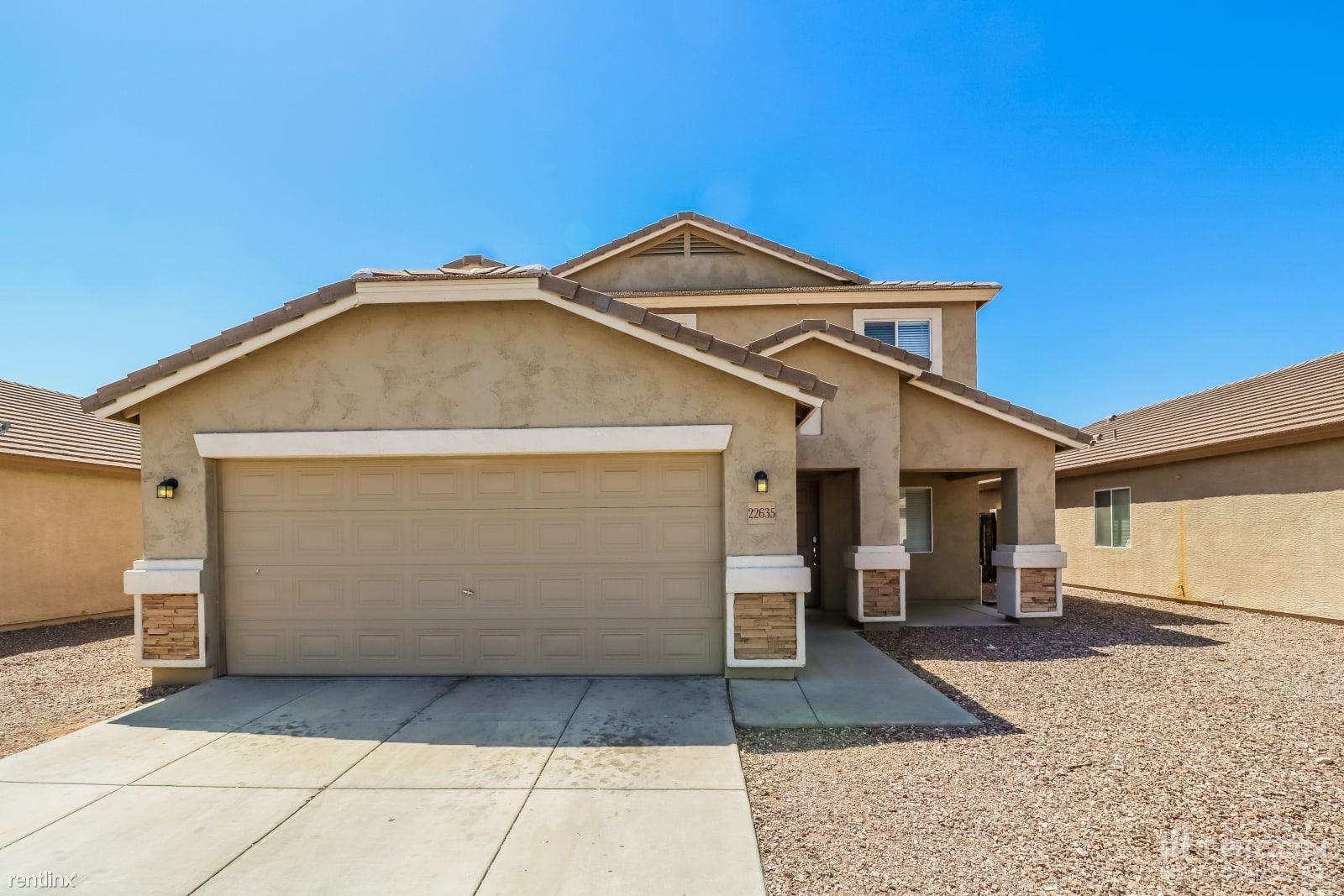 22635 W Papago Street, Buckeye, AZ - 1,849 USD/ month
