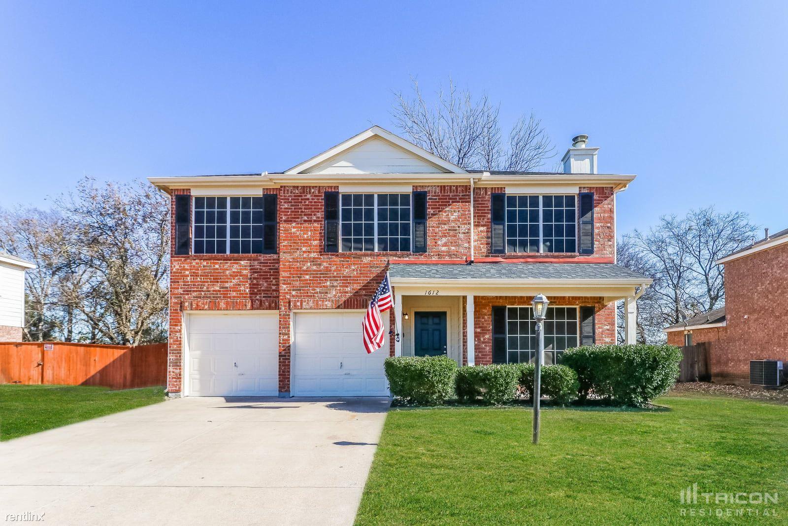 1612 Langley Drive, Glenn Heights, TX - 2,149 USD/ month