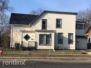 601 N. LaFayette Blvd., South Bend, IN - 950 USD/ month