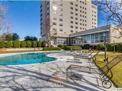 Stafford Plaza 801 - Furnished and Completely Renovated with Exceptional Views of Tuscaloosa and Bryant Denny!