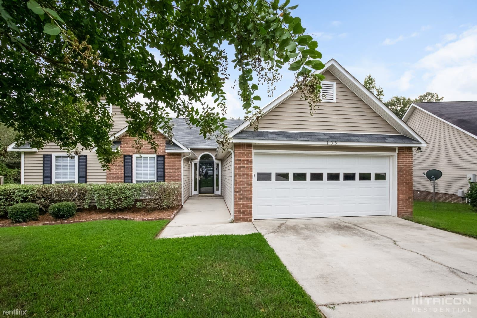 105 Old Hall Road, Irmo, SC - 1,428 USD/ month