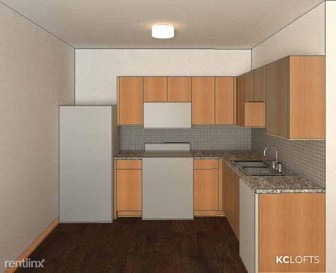 18 E Kansas City Street 305 - 995USD / month