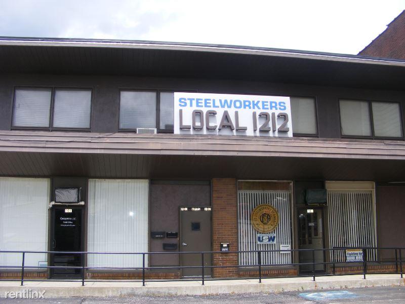 701 Midland Avenue 1, Midland, PA - 675 USD/ month