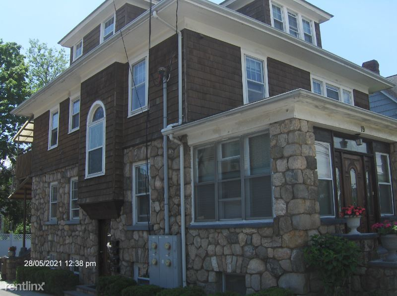 19 Fifth Street 3, Stamford, CT - 1,400 USD/ month