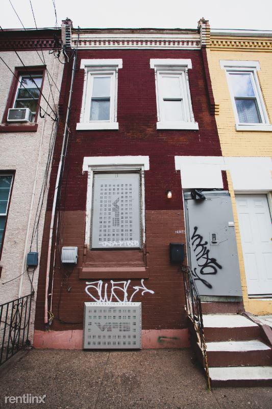 2836 N 4th St, Philadelphia, PA - 550 USD/ month