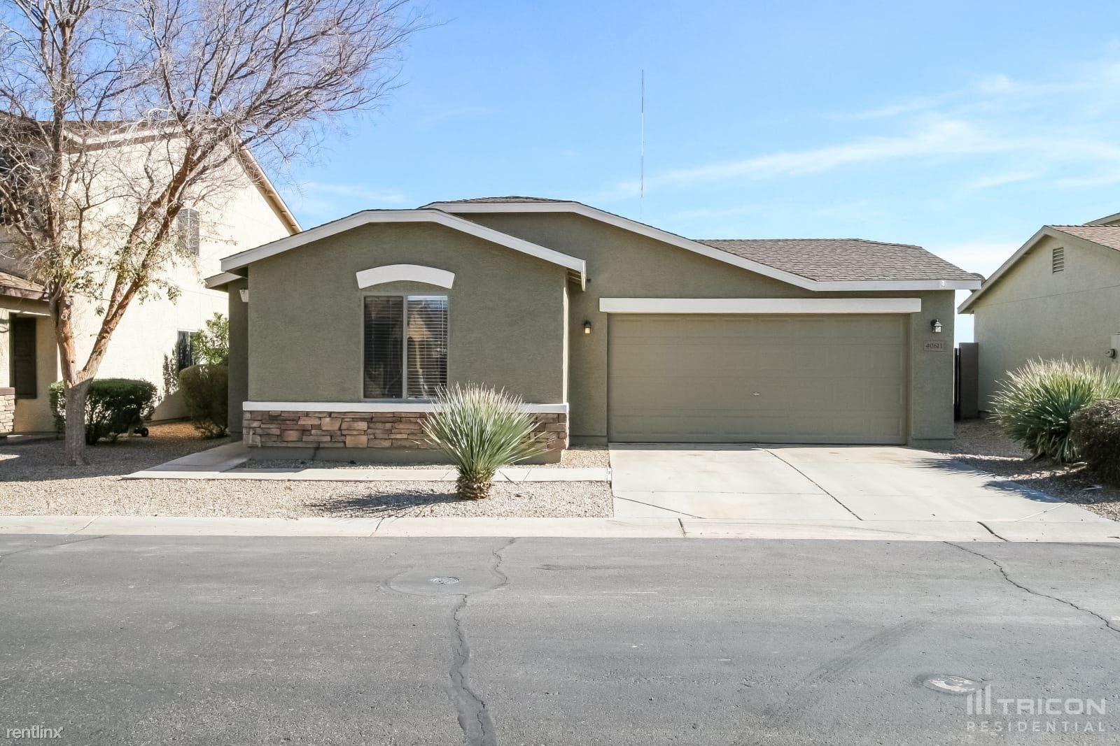 40611 N Glen Meadows Lane, San Tan Valley, AZ - 1,849 USD/ month