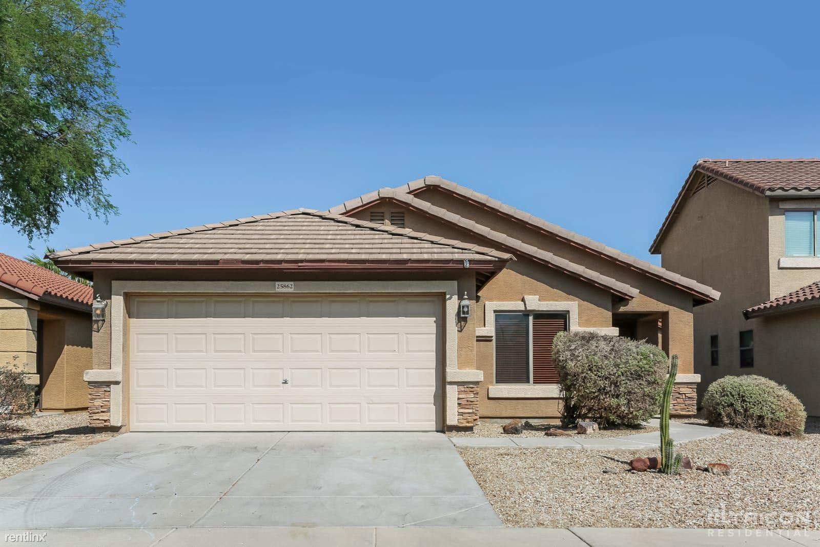25862 W Whyman Street, Buckeye, AZ - 1,899 USD/ month