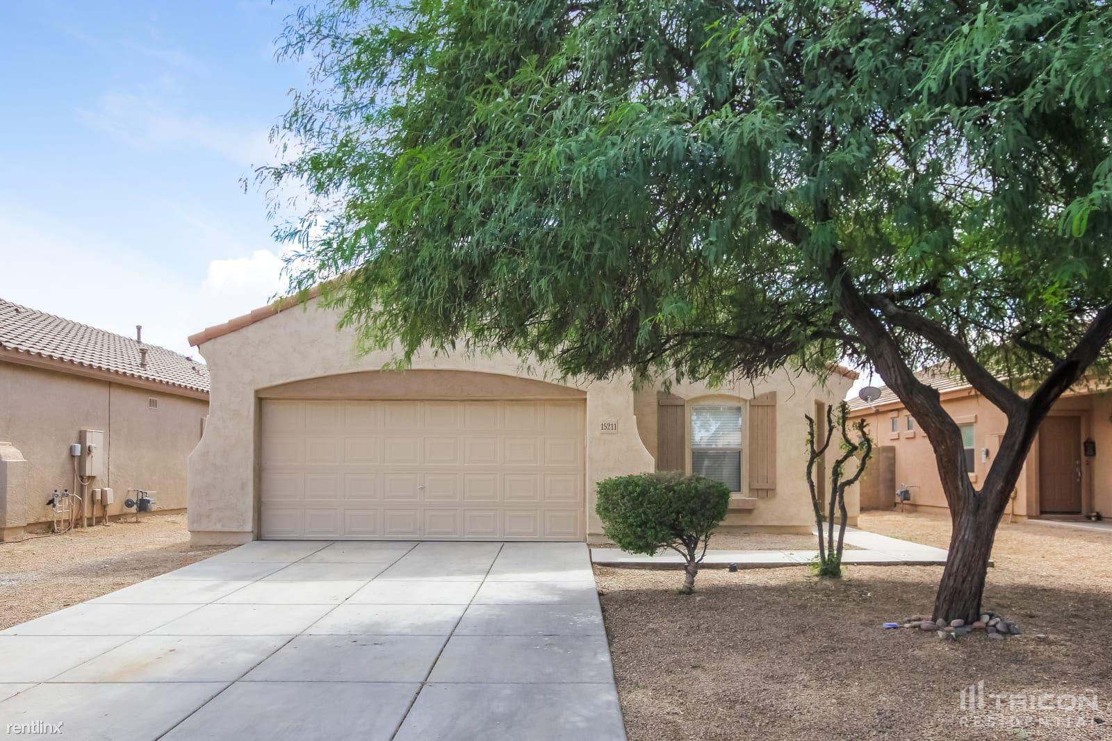 15211 W Desert Hills Drive, Surprise, AZ - 2,099 USD/ month