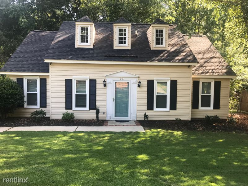 Gales River Rd, Irmo, SC - 1,450 USD/ month