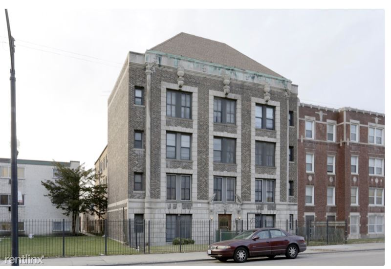 156 N Central Ave, Chicago, IL - 500 USD/ month