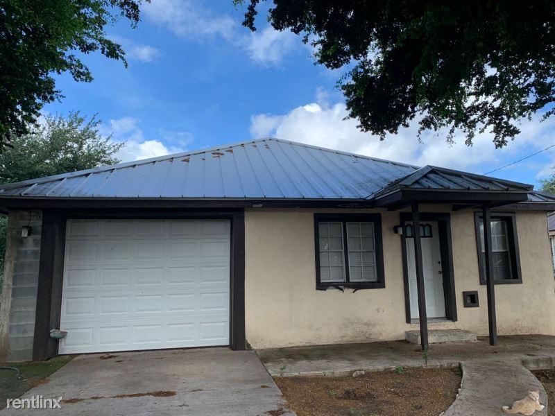 404 Carolina Ave, Mission, TX - 750 USD/ month