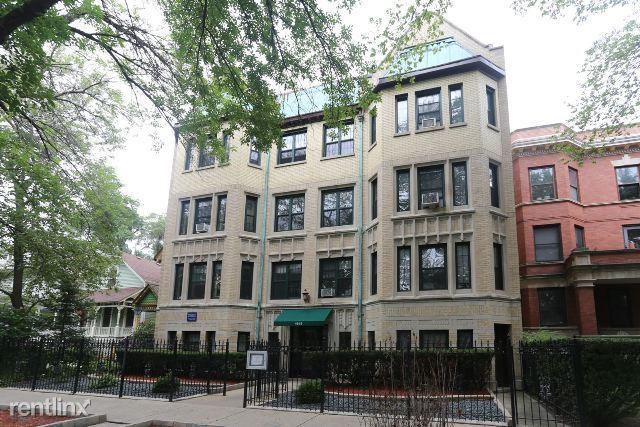 4641 N. Paulina, Unit 208, Chicago, IL - 105 USD/ month